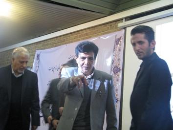 رکورد حسین وحیدی